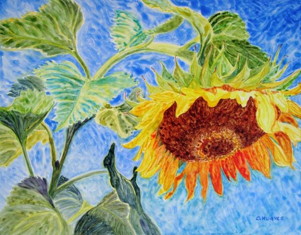 A Van Gogh Day