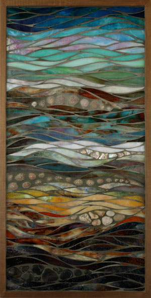 Loney, Earthscape for Carolee