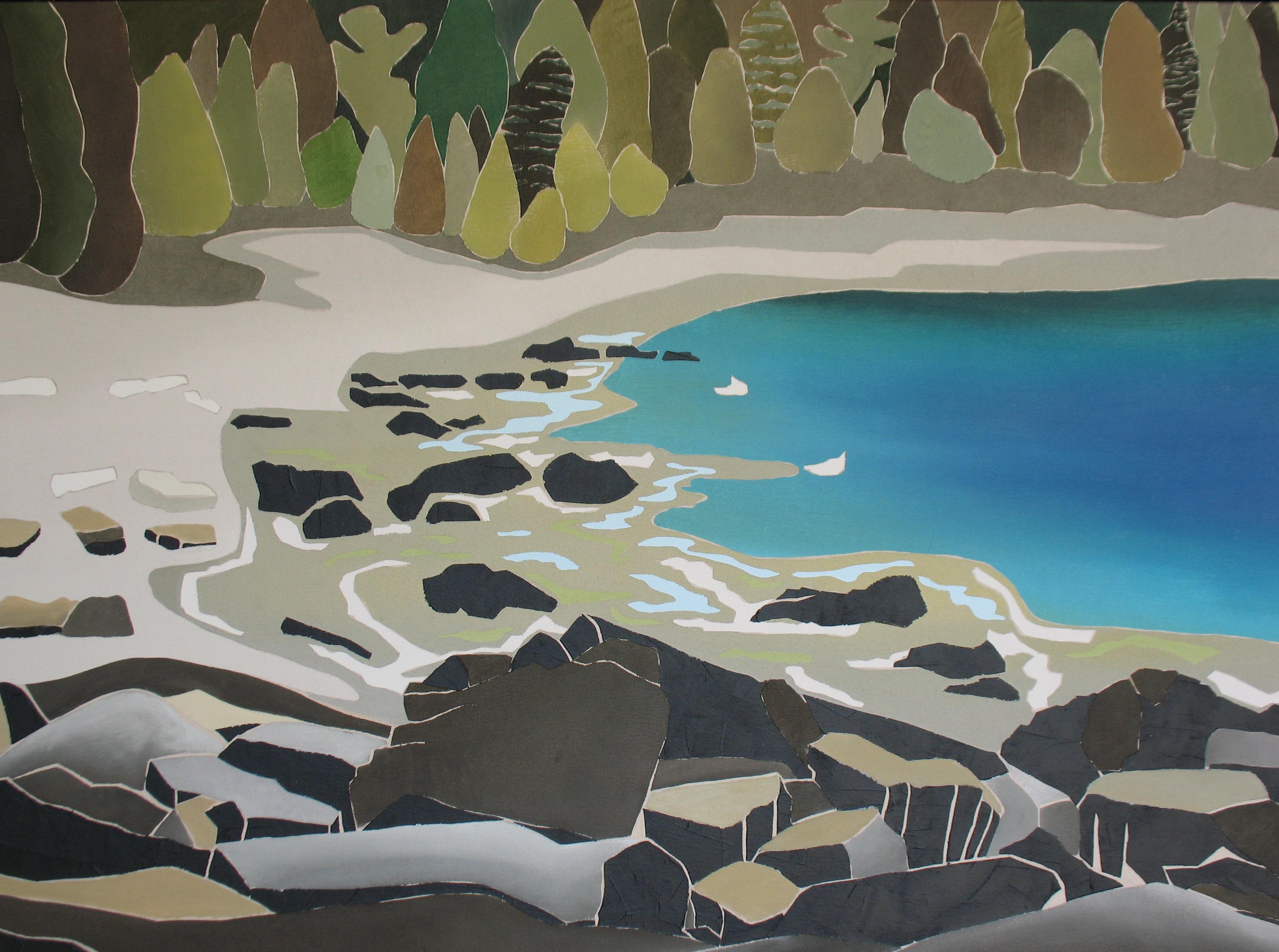 Miles, Little Cove II, Bruce Penninsula