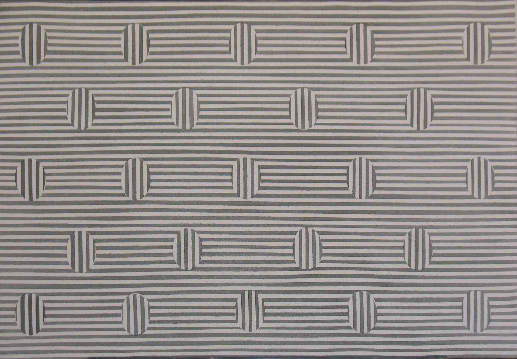 Zen series, #3