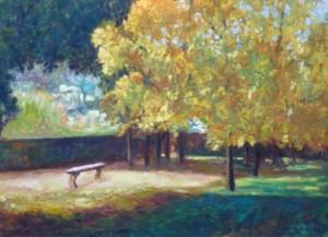Gail Root landscape
